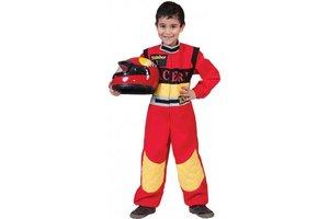 Kostuum Rally Racer