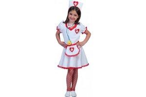 Kostuum Verpleegster Sophie