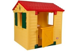 Little Tikes Speelhuis - My First Playhouse