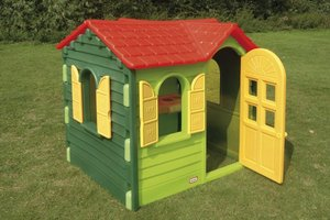 Little Tikes Speelhuis Country
