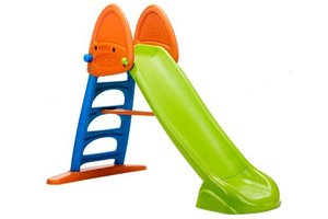Feber Waterglijbaan Slide 10
