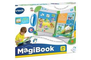 VTech Magibook bundel (inclusief: een dag uit het dagelijks leven)