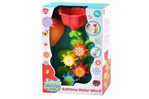 Playgo Bathtime Water Wheel