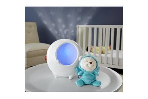 Fisher-Price Butterfly dreams projector 2 in 1