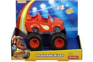 Fisher-Price Pratende Blaze