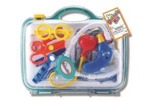 Keenway Junior Doctor's Kit