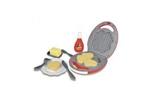 Redbox Wafelmaker set