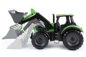 Lena Worxx tractor Deutz-Fahr Agroton 7250 TTV