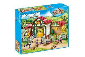 Playmobil Paardrijclub (art. 6926)