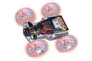 Flashing Demon Flipover Racewagen