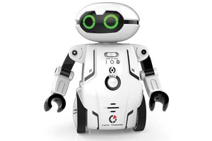 Silverlit MazeBreaker Robot - wit