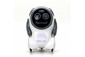 Silverlit PokiBot robot - wit