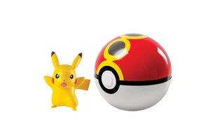 Pokémon Clip 'n Carry Poké Ball