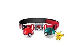 Pokémon Clip 'n Carry Poké Ball verstelbare riem