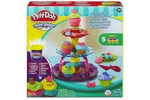 Hasbro Play-Doh Cupcakes toren