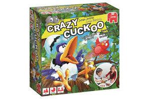 Jumbo Crazy Cuckoo