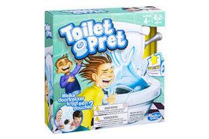 Hasbro Toilet Pret
