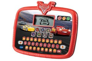 VTech Disney Cars 3 - Tablet Azerty