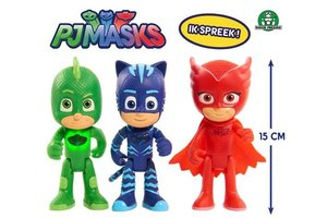 PJ Masks - Deluxe figuur met licht en geluid