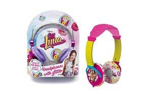 Giochi Preziosi Disney Soy Luna - Hoofdtelefoon met glitters