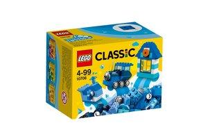 LEGO Classic 10706 Blauwe creatieve doos