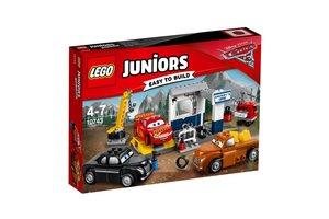 LEGO Juniors 10743 Smokeys garage