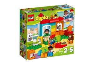 LEGO DUPLO® Town 10833 Kleuterklas