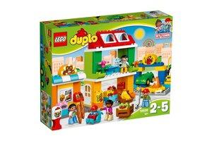 LEGO DUPLO® Town 10836 Stadsplein