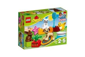 LEGO DUPLO® Town 10838 Huisdieren