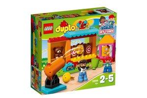 LEGO DUPLO® Town 10839 Schiettent