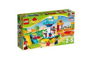 LEGO DUPLO® Town 10841 Familiekermis