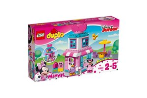 LEGO DUPLO® Disney™ 10844 Minnie Mouse Bow-tique