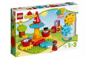 LEGO DUPLO® Creative Play 10845 Mijn eerste draaimolen