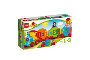 LEGO DUPLO® Creative Play 10847 Getallentrein