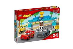 LEGO DUPLO® & Disney Cars™ 10857 Piston Cup race