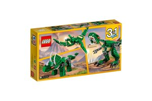 LEGO Creator 31058 Machtige dinosaurussen