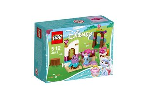 LEGO Disney Whisker Haven Tales 41143 Berry's keuken
