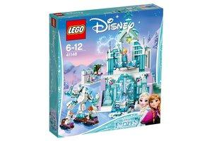 LEGO Disney Frozen 41148 Elsa's magische ijspaleis