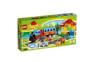LEGO DUPLO® Town 10507 Mijn eerste treinset