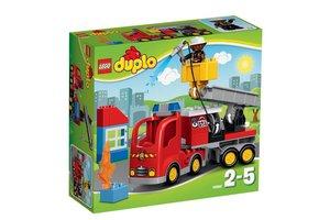 LEGO DUPLO® Town 10592 Brandweertruck