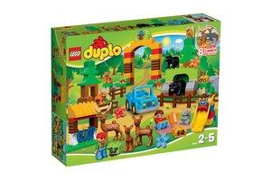 LEGO DUPLO® Town 10584 Het Grote Bos