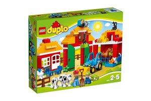 LEGO DUPLO® Town 10525 Grote boerderij