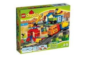 LEGO DUPLO® Town 10508 Luxe treinset
