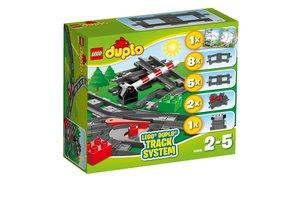 LEGO DUPLO® Town 10506 Trein accessoires set