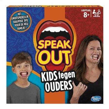 Hasbro Speak Out - Kids tegen ouders