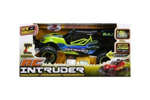 New Bright Buggy Intruder RC