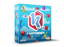 Just Games De Karrewiet Kampioen