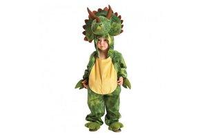 Kostuum Triceratops - Dinosaurus