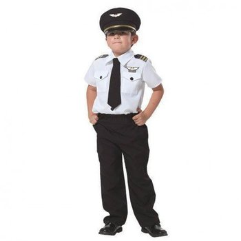 Kostuum Piloot