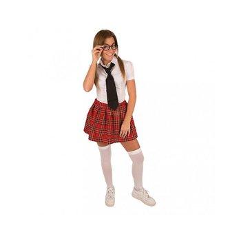 Kostuum Schoolgirl - Studente